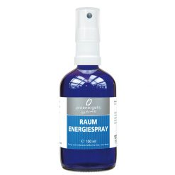 Raumenergie Spray